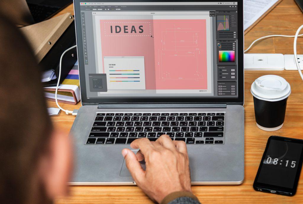 Een goede website in 2019: de ideale mix tussen design en functionaliteit